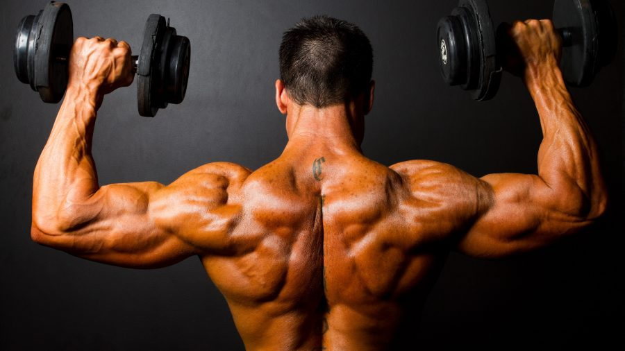 Bodybuilding Mistakes That Are Killing Your Gains