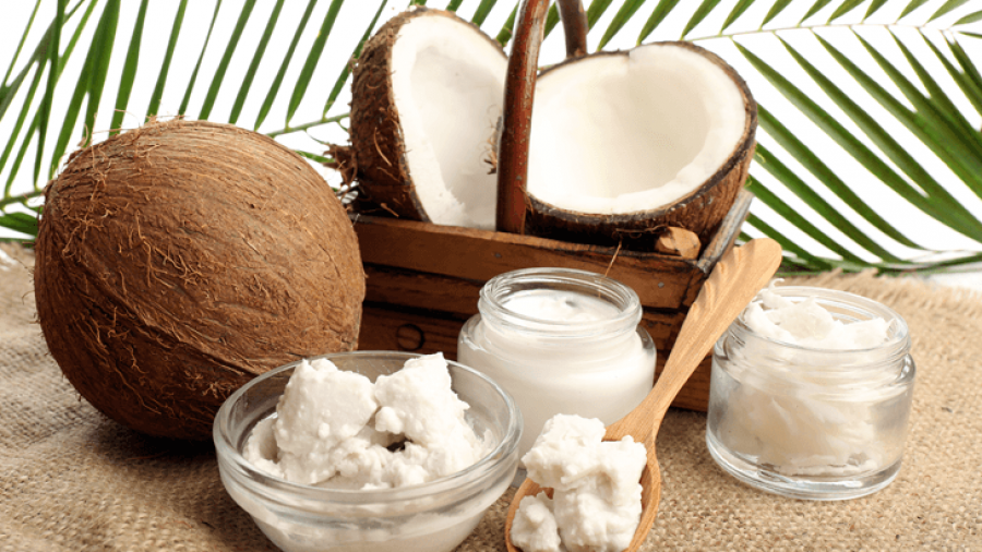 Coconut Oil: Wealth In A Bottle