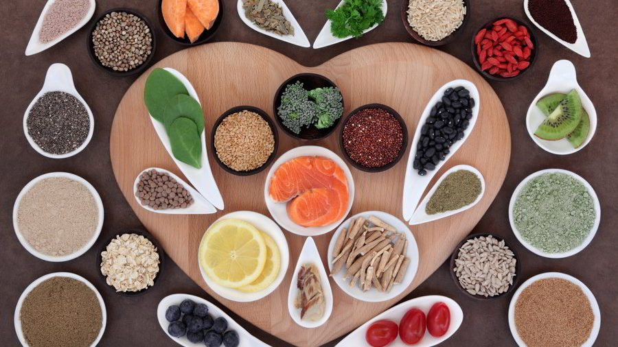 Super Foods To Boost Metabolism