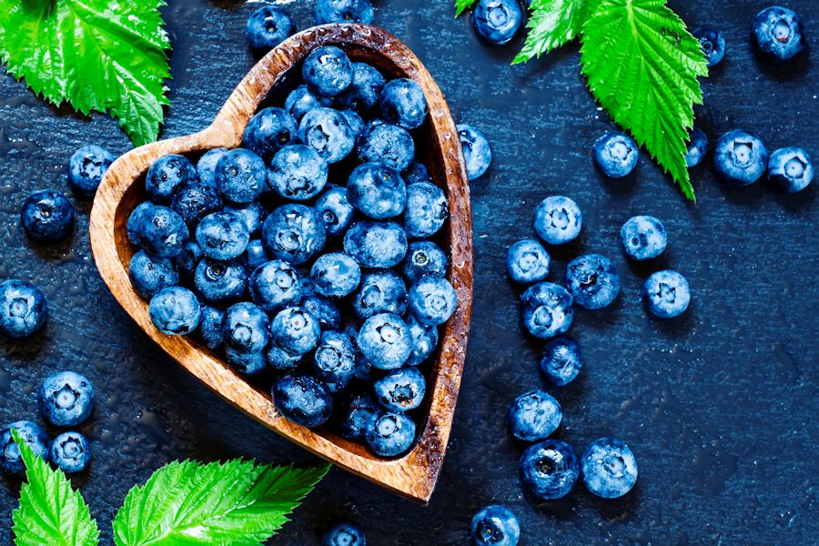 Do Blueberries Make You Poop & Fart? – Berries And Colorful