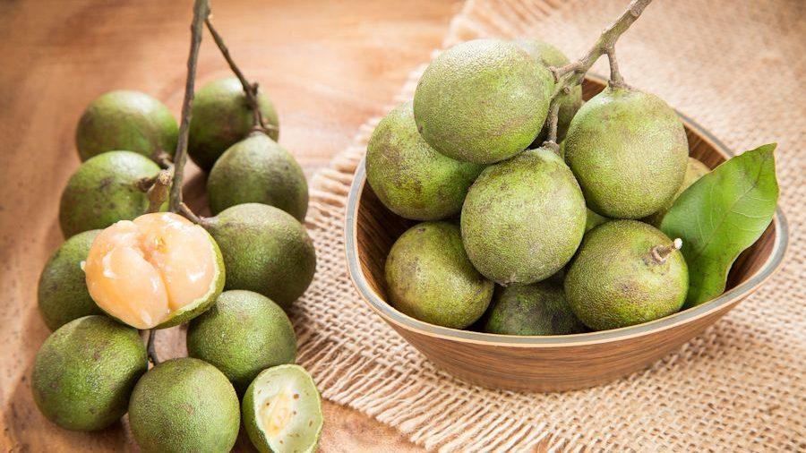 Guinep Fruit